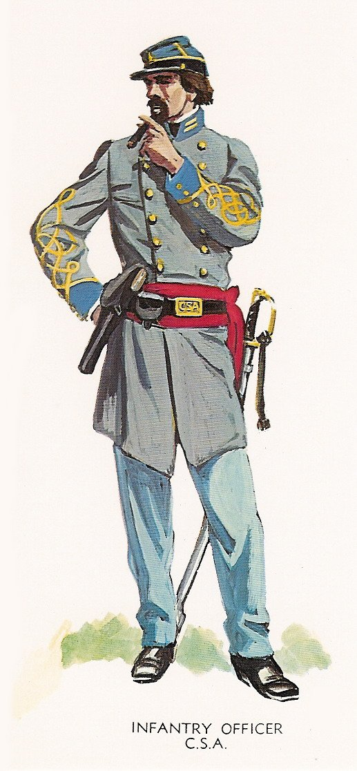 Confederate Uniform Pictures 104